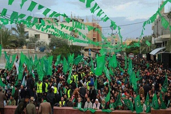 حماس، تصمیم آمریکا در خصوص شهرکهای صهیونیستنشین را محکوم کرد