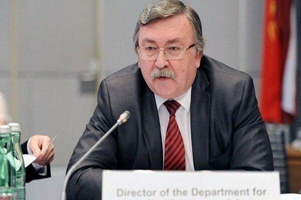 اولیانوف: هنوز مسائل حلنشده در مذاکرات برجام باقی است