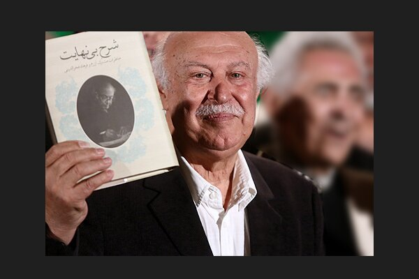 این کتاب نماد مهجوریت موسیقی در ایران است/ روایت شصت سال زندگی با موسیقی
