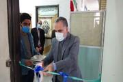 خانه نشریات دانشجویی در دانشگاه آزاد اسلامی شهرکرد افتتاح شد