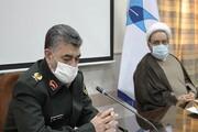 بکارگیری ظرفیت دانشگاه آزاد اسلامی جهت هوشمند سازی نیروی انتظامی