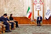 علیرغم اعمال تحریم ها پایههای تولیدات داخلی ایران محکم تر شد