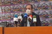 سهیل مهدی: دیدارهای لیگ برتر را در فیفادی برگزار نمیکنیم