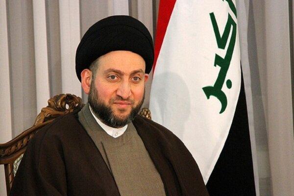 حکیم: ترور دانشمند ایرانی را به شدت محکوم میکنیم