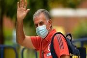 کارلوس کیروش «جعلی» هواداران کلمبیا را فریب داد!