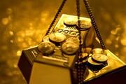 قیمت طلا به پایینترین سطح ۴ماه اخیر رسید
