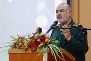 گزینه نظامی علیه ایران از دستور کار دشمن خارج شده است