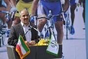 پیام تبریک رئیس فدراسیون دوچرخهسواری برای رکابزنان دانشگاه آزاد اسلامی
