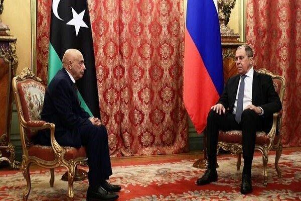 بحران لیبی راهحل نظامی ندارد/ لزوم تقویت فرایند سیاسی