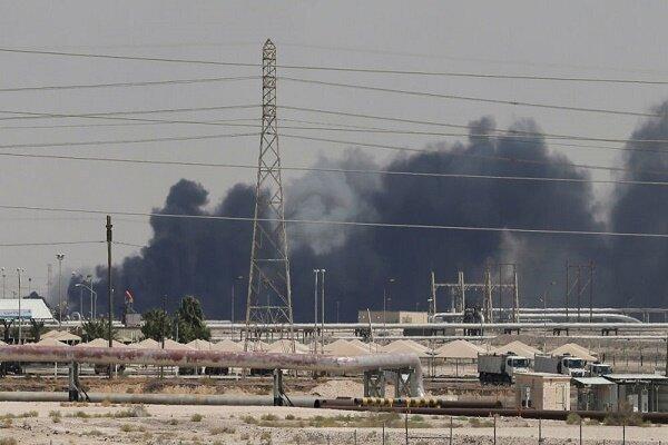 پیام حمله موشکی یمن به آرامکو برای تل آویو/ وحشتزدگی صهیونیستها