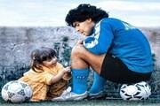 جهان فوتبال در ماتم خداحافظی ابدی نابغه آرژانتینی