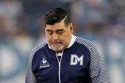 آخرین لحظات زندگی دیگو مارادونا چگونه گذشت؟