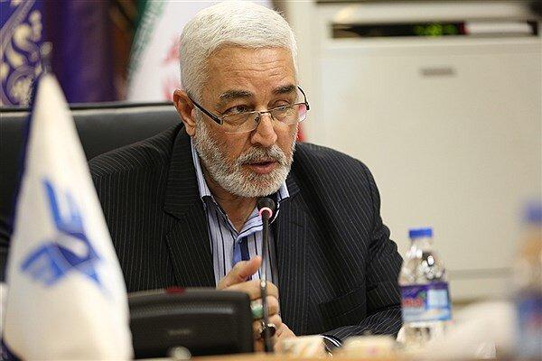 دعوت رئیس مرکز حراست دانشگاه آزاد اسلامی از مردم برای حضور در انتخابات