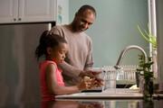 اقامت اجباری در خانه؛ فرصتی برای باهم بودن