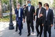 برنامههای شهرداری تهران برای مقابله با اثرات تغییر اقلیم