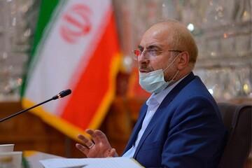 پیگیری مجازات قطعی آمران شهادت شهید فخری زاده حق ایران است