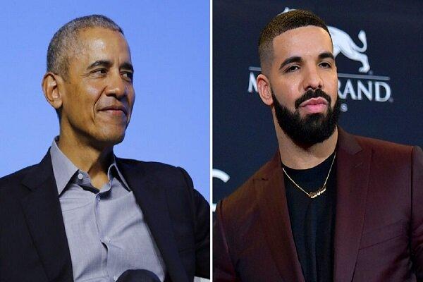 اوباما بازیگر نقش خود را تایید کرد