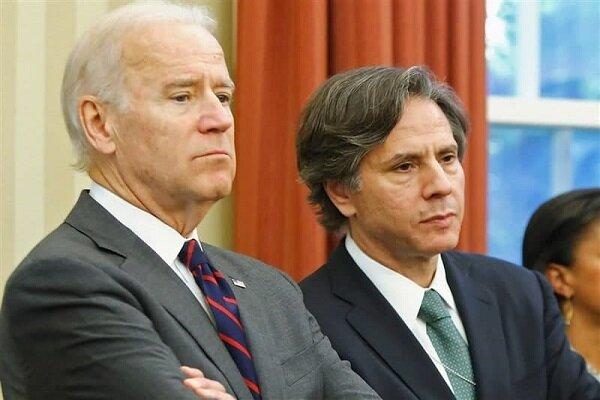 جو بایدن و آنتونی بلینکن چه دیدگاهی در مورد کردهای سوریه و پ.ک.ک دارد؟