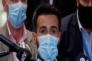 پزشک مارادونا با چشمانی اشکبار: من فقط مسئول سلامتی دیگو بودم