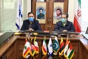 راهاندازی دفتر کنسولی جهت تسهیل صدور ویزا به دانشجویان غیرایرانی