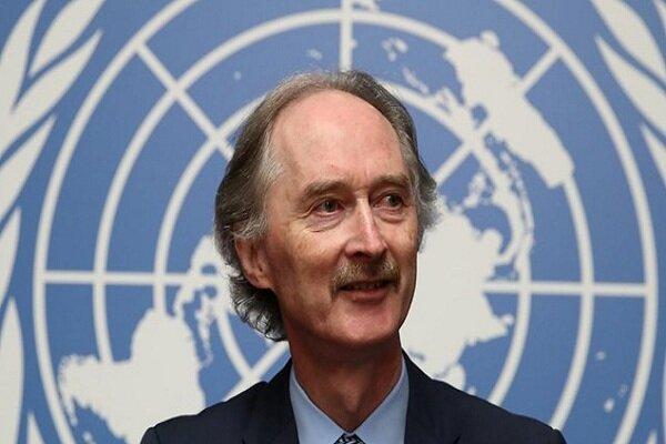 چهارمین نشست کمیته تدوین قانون اساسی سوریه دوشنبه آغاز میشود