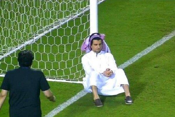 مدیر باشگاه النصر بالاخره استعفا کرد