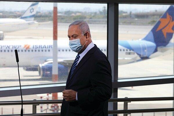 نتانیاهو آماده سفر به قاهره می شود