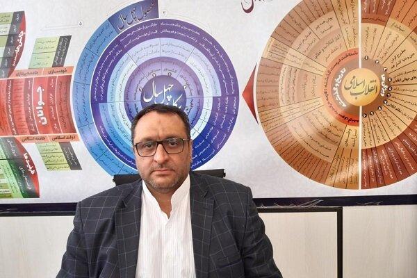 مشارکت ۳ هزار استاد بسیجی دانشگاه آزاد اسلامی در پویش اهدای خون
