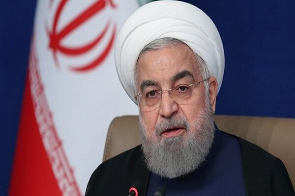 افتتاح طرحهای وزارت نیرو با حضور روحانی آغاز شد
