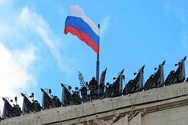 روسیه ترور شهید فخریزاده را به شدت محکوم کرد