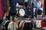 صنعت پوشاک در مضیقه کرونا/ تولیدیها چشم انتظار تدبیر دولت هستند