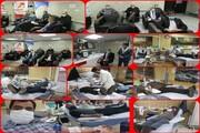 ۳۰۰۰  استاد دانشگاه آزاد اسلامی در پویش اهدای خون مشارکت کردند