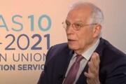 اتحادیه اروپا: ایران برای رونق اقتصادش به مذاکره نیاز دارد