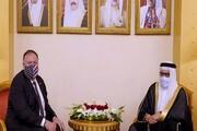 اتهام پراکنی وزرای خارجه آمریکا و بحرین علیه ایران
