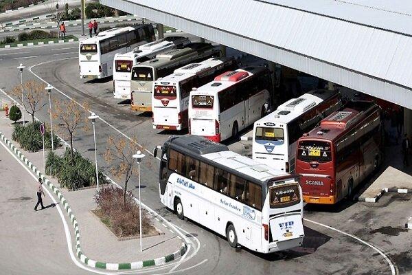 وام کرونایی۲۷۰۰ میلیارد تومانی به حمل و نقل برون شهری