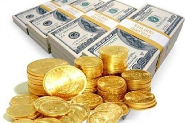 قیمت سکه، دلار و طلا چهارشنبه ۲۱ مهر ۱۴۰۰