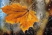 بارش باران در ۴ استان/ ترافیک در 2 محور