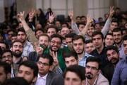 دانشجویان در محیط دانشگاه به سلاح بصیرت و تفکر مسلح میشوند