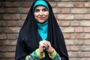 مژده لواسانی پای ادبیات عرب را به یک پویش کتابخوانی باز کرد