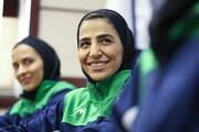 ملیپوش فوتسال بانوان لژیونر شد/ مخالفت با اعزام سریعترین مرد ایران به فرانسه/ شکست سنگین تیم نیما عالمیان