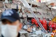 زلزله تهران فیلم سینمایی میشود