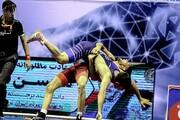 پیروزی دانشگاه آزاد اسلامی مقابل صبانور کردستان