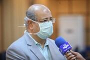 برخی محدودیت ها در تهران ادامه می یابد / ممنوعیت تردد شبانه