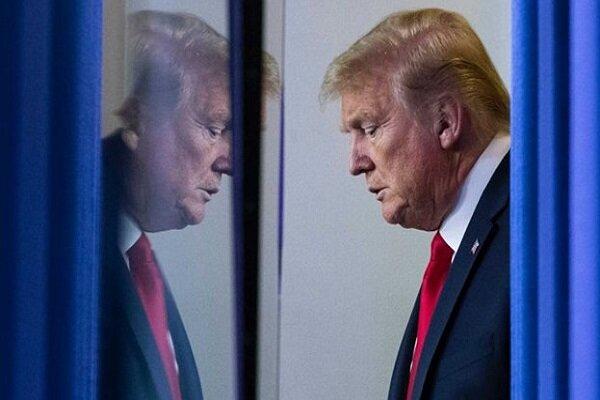 ترامپ در روز مراسم تحلیف بایدن نامزدی برای انتخابات ۲۰۲۴ را اعلام میکند