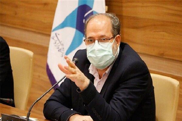 پیام تبریک معاون امور مجلس دانشگاه آزاد اسلامی به مناسبت هفته دفاع مقدس