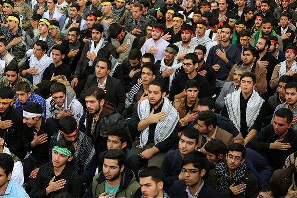 حس استقلالطلبی دانشجویان را باید با آرمانهای انقلاب اسلامی گره زد