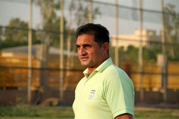 محسن نصر: در لیگ قهرمانان، آمادگی بدنی حرف اول را میزند