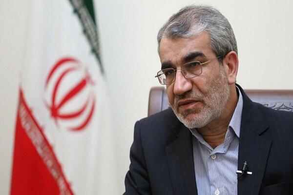 انتخابات میاندورهای مجلس در تهران تایید شد