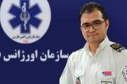 نخستین دستگاه ضدعفونیکننده کابین آمبولانس ساخته شد