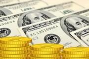 انس جهانی سکه و دلار را گران نگهداشت+قیمتها